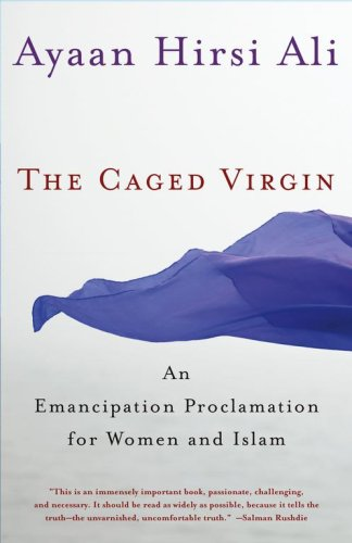 9780743288330: The Caged Virgin: An Emancipation Proclamation for Women and Islam