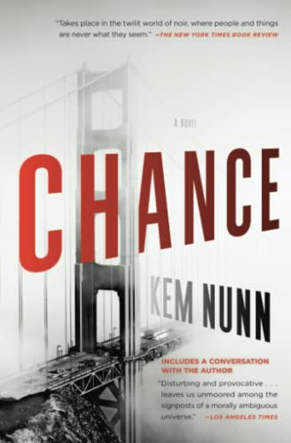 9780743289290: Chance: A Novel