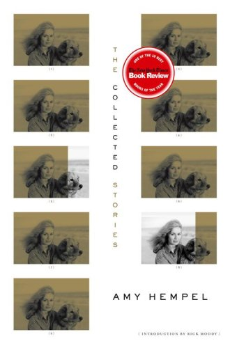 9780743289467: The Collected Stories of Amy Hempel