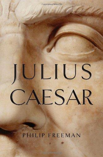 9780743289535: Julius Caesar