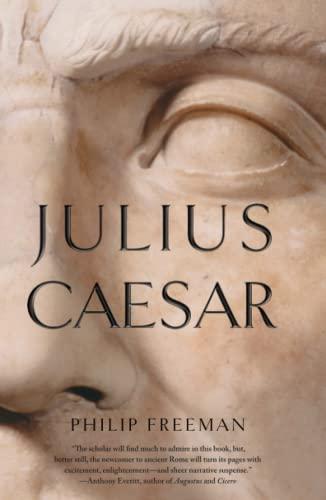 9780743289542: Julius Caesar