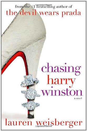 9780743290111: Chasing Harry Winston: A Novel