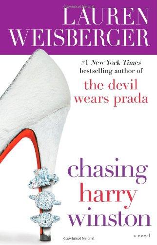 9780743290128: Chasing Harry Winston: A Novel