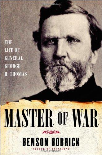 Master of War: Bobrick, Benson