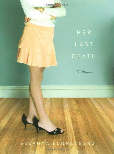 9780743291088: Her Last Death: A Memoir