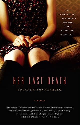 9780743291095: Her Last Death: A Memoir