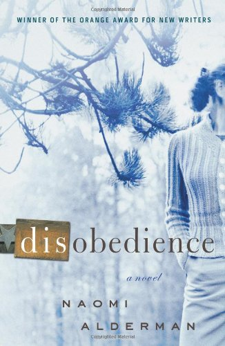 9780743291569: Disobedience: A Novel