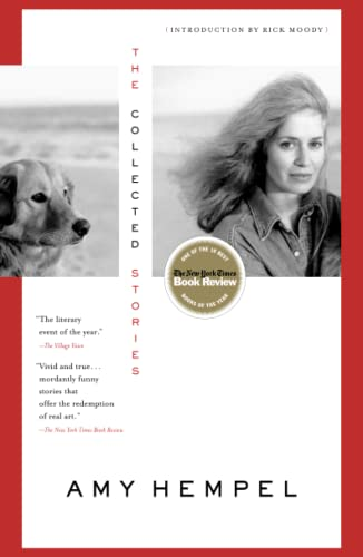 9780743291637: The Collected Stories of Amy Hempel