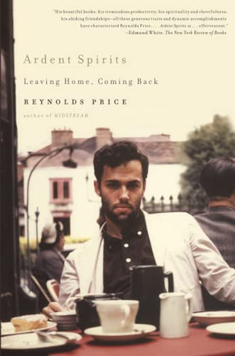 9780743291903: Ardent Spirits: Leaving Home, Coming Back