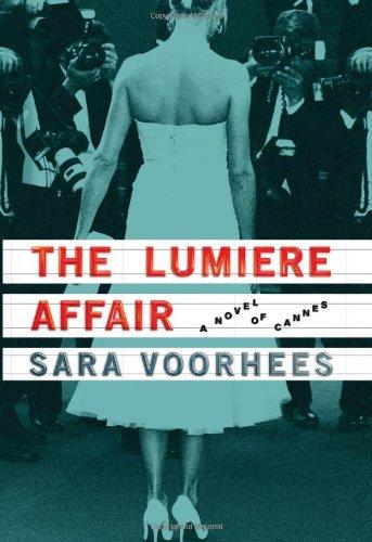 9780743291958: The Lumiere Affair: A Novel of Cannes