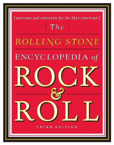 The Rolling Stone Encyclopedia Of Rock &: Holly George-Warren
