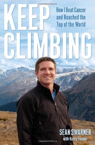 9780743292054: Keep Climbing