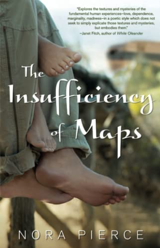 9780743292085: The Insufficiency of Maps: A Novel
