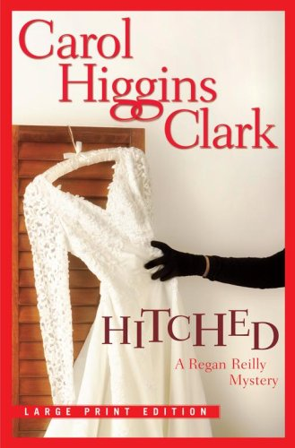 9780743292160: Hitched (Regan Reilly Mysteries, No. 9)