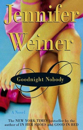 9780743292191: Goodnight Nobody
