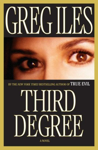 9780743292504: Third Degree: A Novel