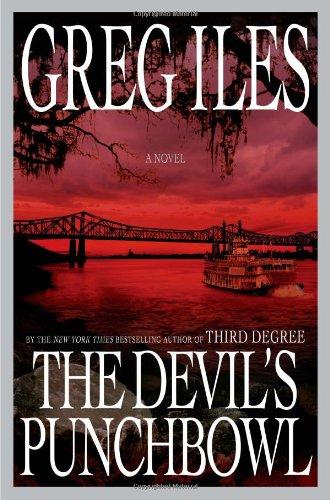 9780743292511: The Devil's Punchbowl: A Novel