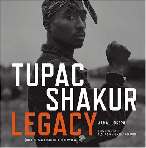 9780743292603: Tupac Shakur Legacy