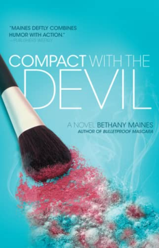 9780743292795: Compact with the Devil: A Novel