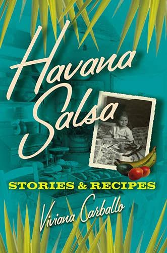 9780743293464: Havana Salsa: Stories and Recipes