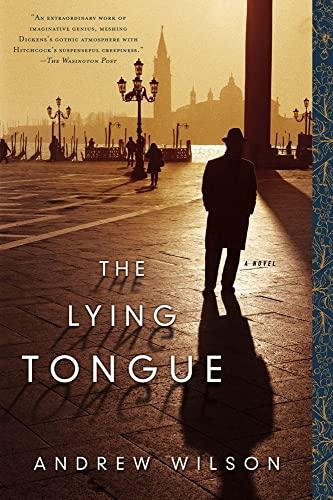 9780743293983: The Lying Tongue