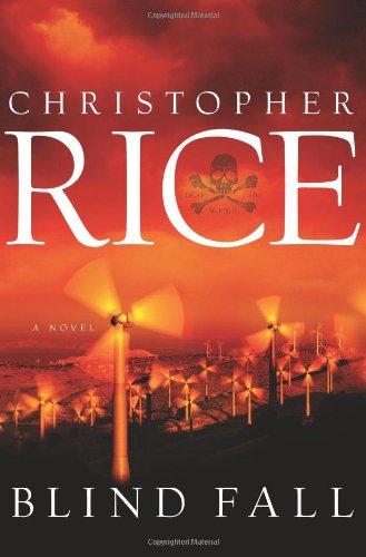 Blind Fall: A Novel: Rice, Christopher
