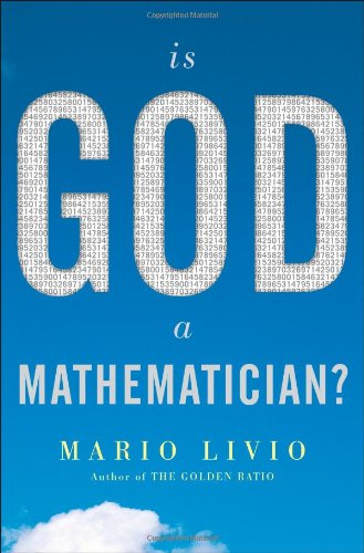 9780743294058: Is God a Mathematician?