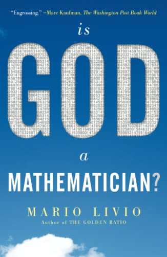 9780743294065: Is God a Mathematician?