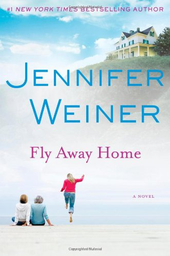 9780743294270: Fly Away Home: A Novel