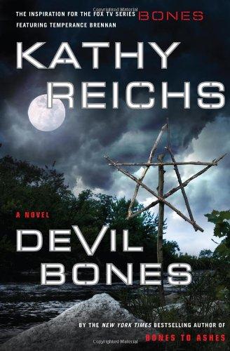 9780743294386: Devil Bones
