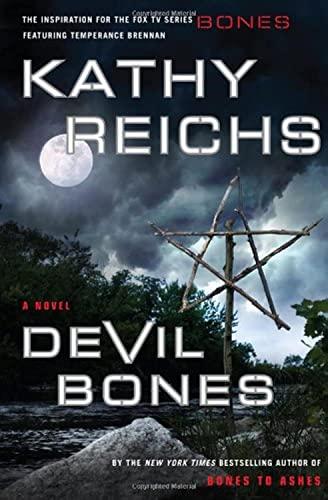 9780743294386: Devil Bones (Temperance Brennan Novels)