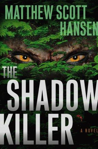 9780743294737: The Shadowkiller: A Novel