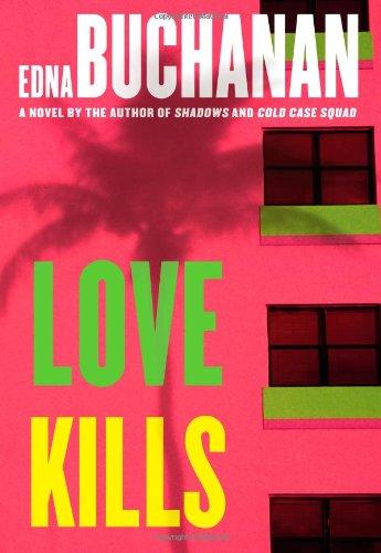 9780743294768: Love Kills: A Britt Montero Novel (Britt Montero Mysteries)