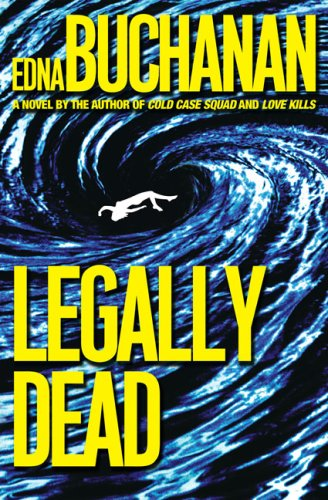 Legally Dead: Buchanan, Edna