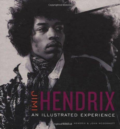9780743294898: Jimi Hendrix: An Illustrated Experience