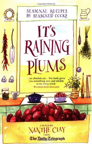 9780743294959: It's Raining Plums