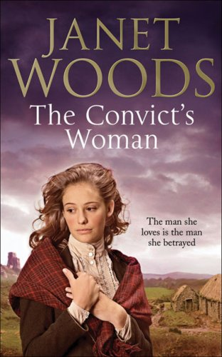 The Convict's Woman: Woods, Janet