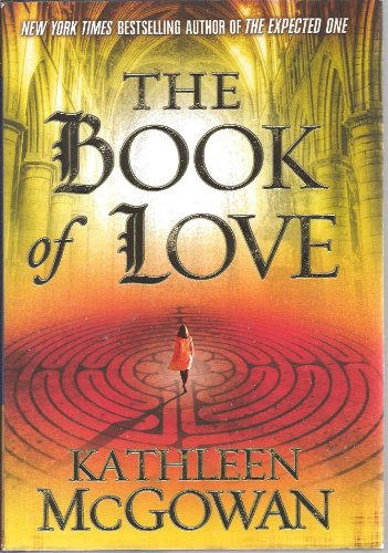 9780743295352: the book of Love