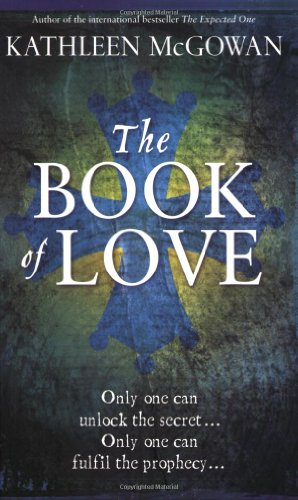 9780743295369: The Book of Love (Magdalene Line Trilogy 2)