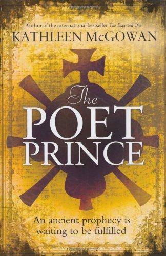 9780743295376: The Poet Prince (Magdalene Line Trilogy 3)