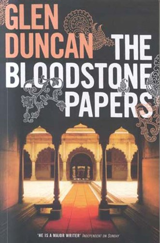 9780743295437: The Bloodstone Papers