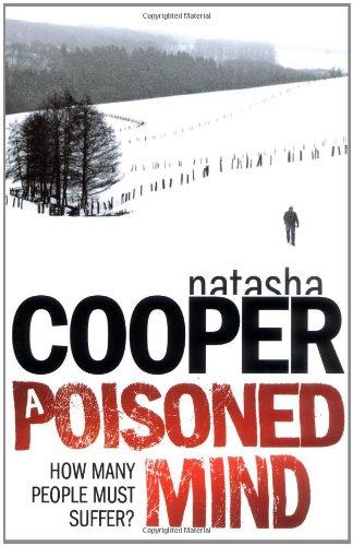 A Poisoned Mind: Natasha Cooper
