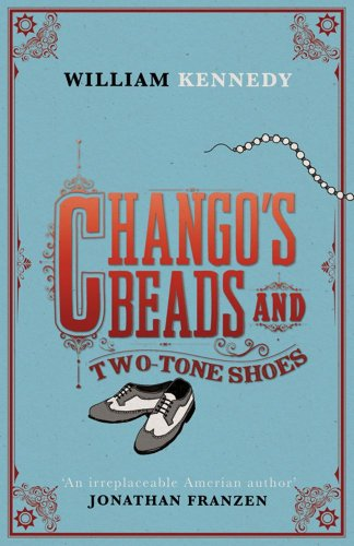 9780743295550: Chango's Beads and Two-Tone Shoes