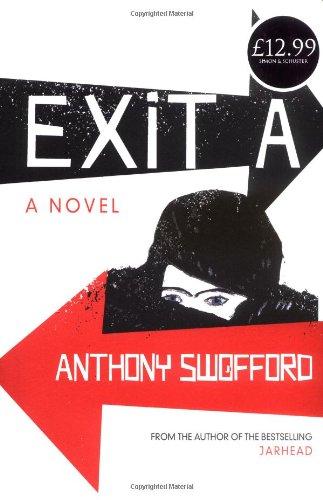 9780743295642: Exit A