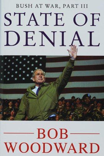 9780743295666: State Of Denial - Bush At War, Part Iii