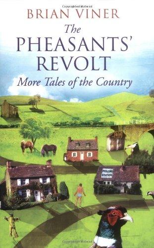 9780743295840: The Pheasants' Revolt