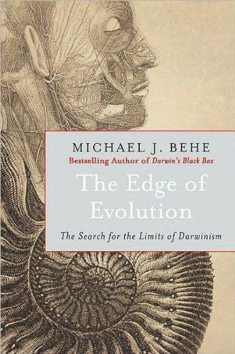 9780743296205: Edge of Evolution