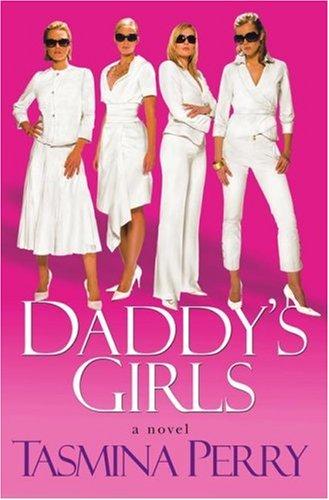 9780743296342: Daddy's Girls
