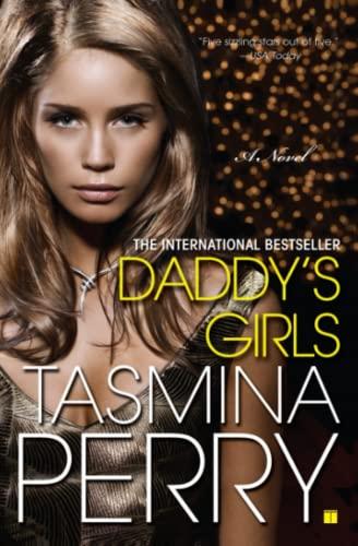 9780743296359: Daddy's Girls