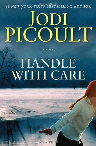 9780743296410: Handle with Care: A Novel
